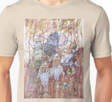 Space Cadets  Unisex T-Shirt