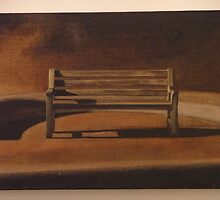 Bench 2 by amoses