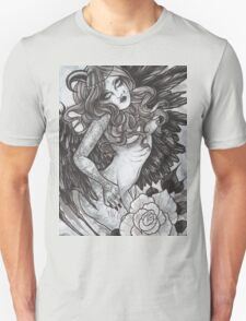 cold justice T-Shirt