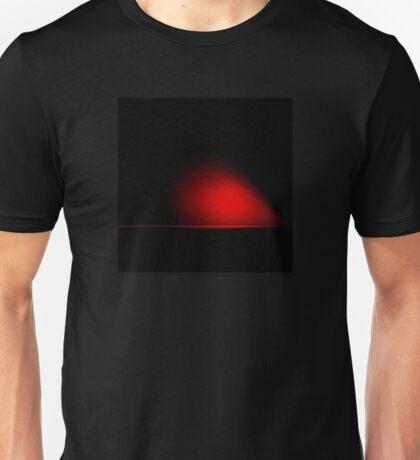Red wind Unisex T-Shirt