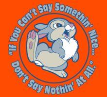 Thumper Kids Clothes