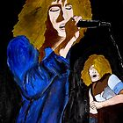 Roger Daltrey  by dianecarsey