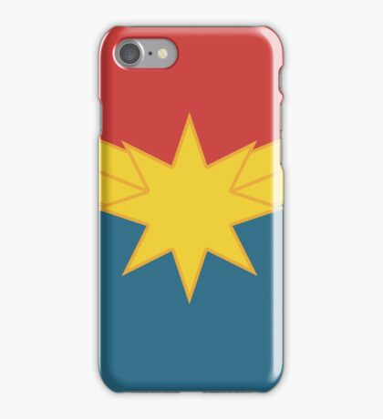 Higher, Further, Faster, More.  iPhone Case/Skin