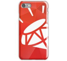 Rubyists! Let's voice out! iPhone Case/Skin