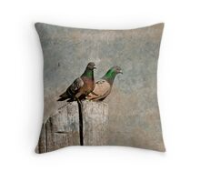 Coo... Throw Pillow