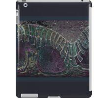 Da Vinci's Night iPad Case/Skin