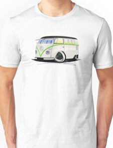 VW Splitty (11 Window) RB T-Shirt