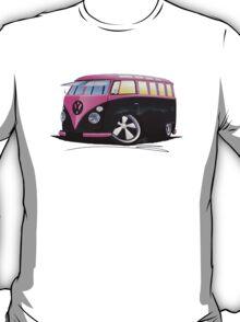 VW Splitty (23 Window) C T-Shirt