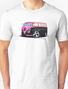 VW Splitty (23 Window) C T-Shirt