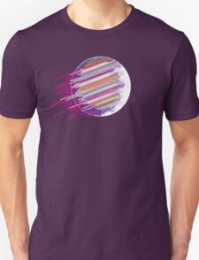 Comet Unisex T-Shirt