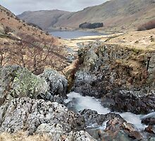 Mardale Beck & Haweswater by SteveMG