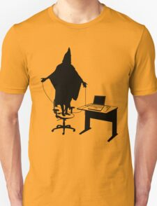 Abu Cubicle T-Shirt