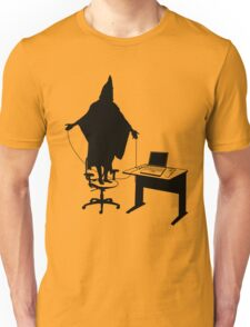 Abu Cubicle Unisex T-Shirt
