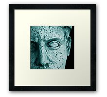 Greek Muse  Framed Print