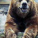 Big Kodiak  by WTBird
