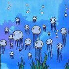 Field of Jelly by Phil-hubbeard
