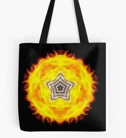 Mandala 19 Tote Bag