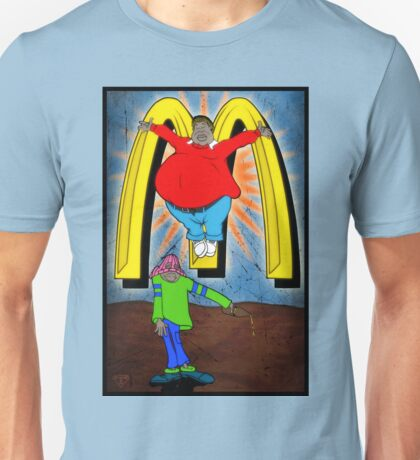 Saint Albert the Martyr Unisex T-Shirt
