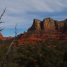 Bell Rock by Martha Andreatos