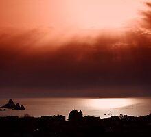 Riviera surreale by Andrea Rapisarda