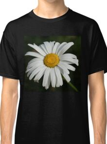 Just a Daisy - Simply Beautiful Classic T-Shirt