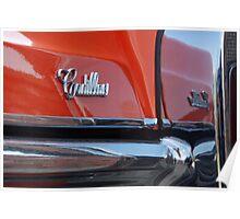 Cadillac 1966 Poster