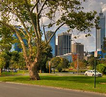 Perth Walkabout  by HG. QualityPhotography