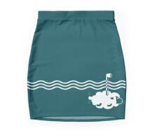 Ewe Boat Mini Skirt