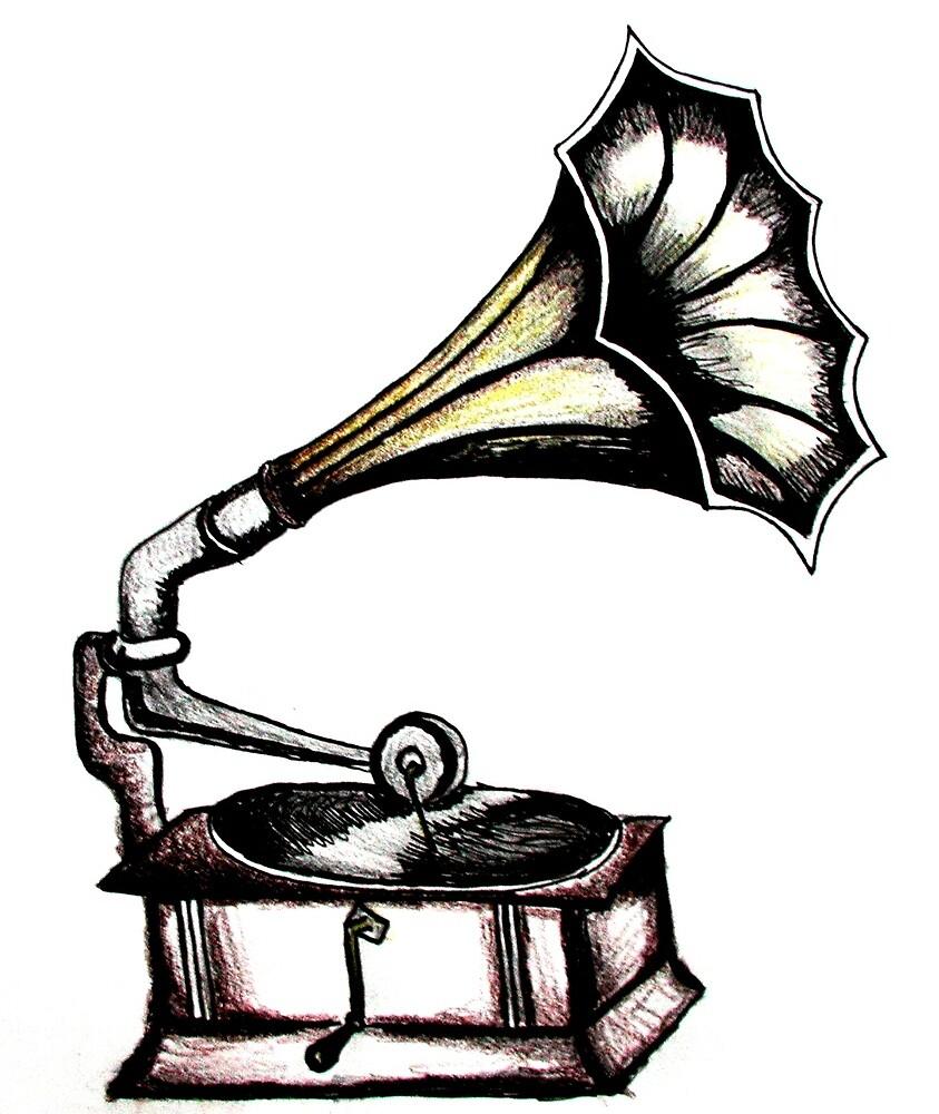 Vintage Sounds by CreationsRisen