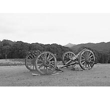 Meunna Wagon Photographic Print