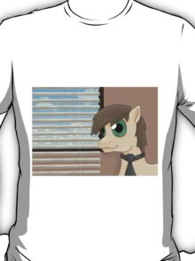 Pony Jim from the Office US T-Shirt