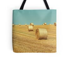 FIELDS OF GOLD / 2 Tote Bag