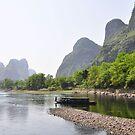 Li river by nicolaMY