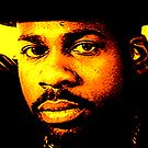 jam master jay by KEITH  R. WILLIAMS