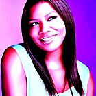 queen latifah by KEITH  R. WILLIAMS