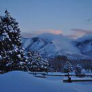 Durango Sunset . . . by PattyB46
