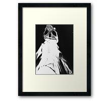 Doll Dance #4 Framed Print