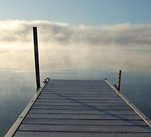 Morning Calm by 10Casey