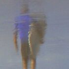 reflections of a surfer by Trish Threlfall