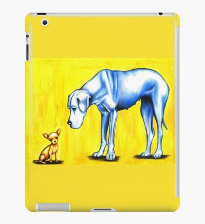 When Harry met Sally (217 views as at 1st Aug 2011) iPad Case/Skin