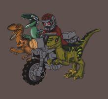 The Legend of Pratt T-Shirt