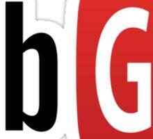 Tub Girl Sticker