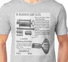dilator Unisex T-Shirt