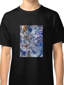Morphic fields of the mysterious mind Classic T-Shirt