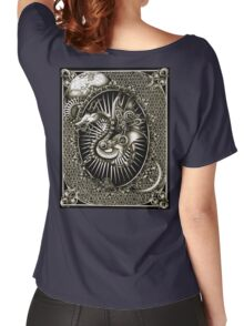 Mechanical Illusions  Women's Relaxed Fit T-Shirt