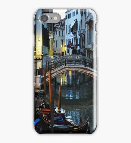 as night falls iPhone Case/Skin