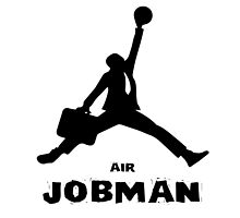 Air Jobman by Tomajestic