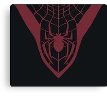 All-New Ultimate Spider-Man Canvas Print
