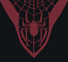 All-New Ultimate Spider-Man by ElinCST