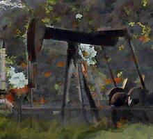 Crude by Michael  Gunterman